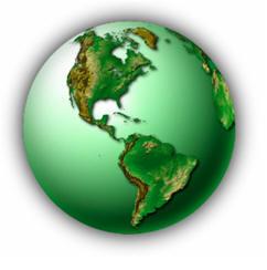 Bumi ijo